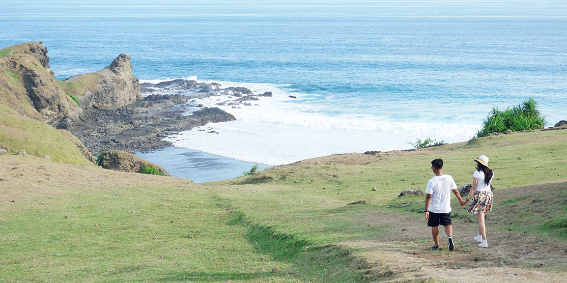 Bukit Merese Lombok, Tempat Terbaik Untuk Jatuh Cinta