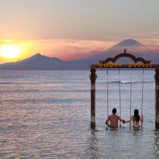 Lombok Gilis Tour