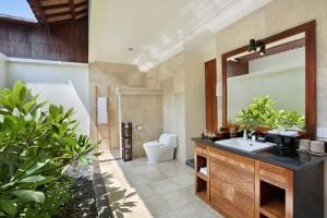 villa di lombok