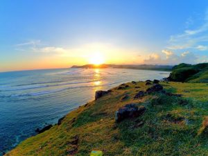 bukit merese kuta lombok