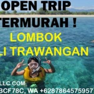 opentrip-lombok-Gili-Trawangan