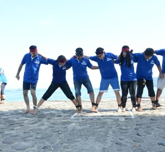 paket outbound team building