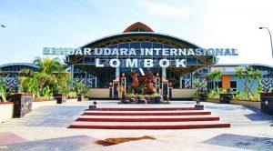 Jarak dari bandara Lombok BIL ke Mataram, Senggigi, Bangsal Gili Trawangan & Hotel Murah Dekat Bandara Lombok