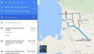 jarak-bandara-lombok-ke-mataram